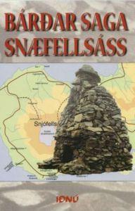 Bárðar saga Snæfellsáss book