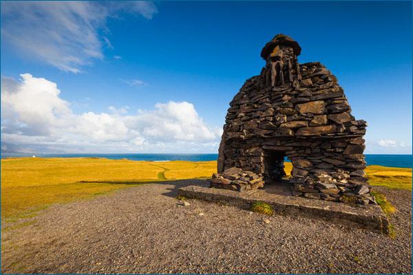 Bárðar saga Snæfellsáss Statue 1