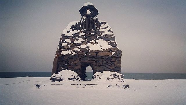 Bárðar saga Snæfellsáss Statue 3