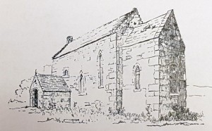 Northumbrian Age Church