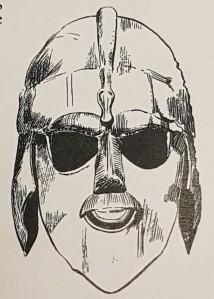 Northumbrian Age helmet