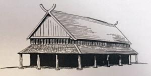 Northumbrian Age King's Hall