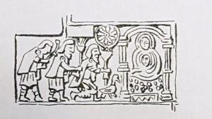 Northumbrian Age The Magi
