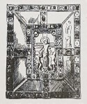 Northumbrian Age Wilfrid's Gospel