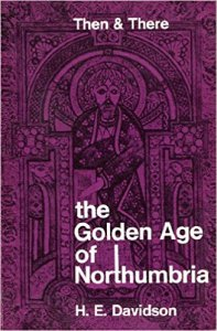 The Golden Age of Northumbria