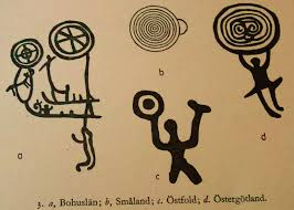 Bronze Age Sun Worship
