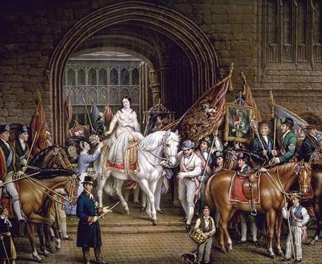 david-gee-lady-godiva-procession-1829