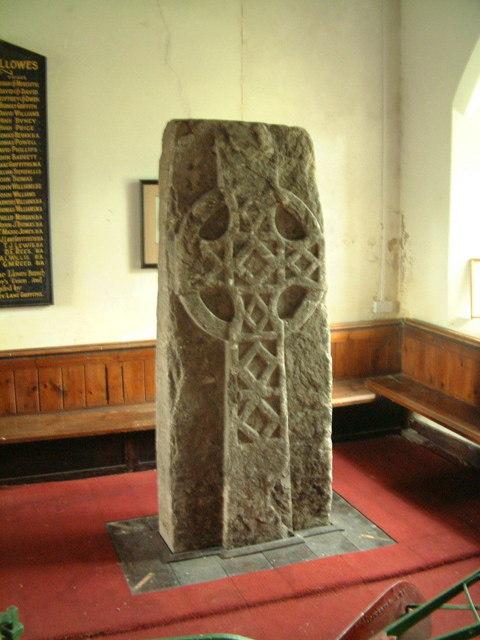 St. Meilig's Cross