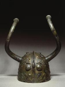 Helmet from Viksø.
